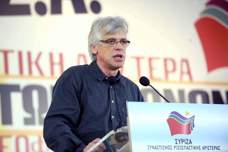 Μηλιός:Δεν μας δεσμεύουν αποφάσεις μνημονιακών κυβερνήσεων | tovima.gr
