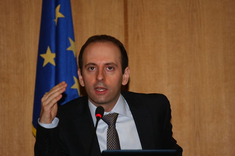 Πρόεδρος ΟΑΣΑ: Δεν θέλουμε να βάλουμε φυλακή κανέναν | tovima.gr