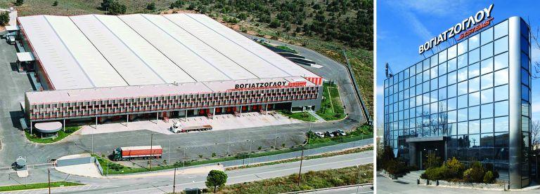 Βογιατζόγλου: έσοδα 11,3 εκατ. από πώληση ακινήτου   tovima.gr