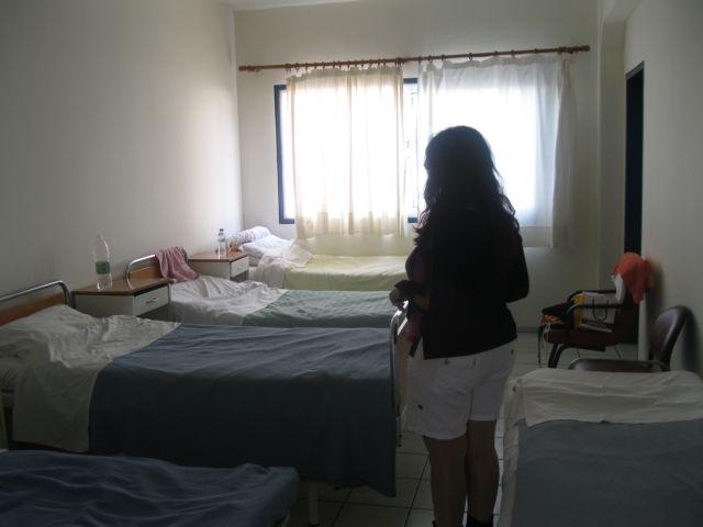 Patient murders other patient at Dafni psychiatric hospital   tovima.gr
