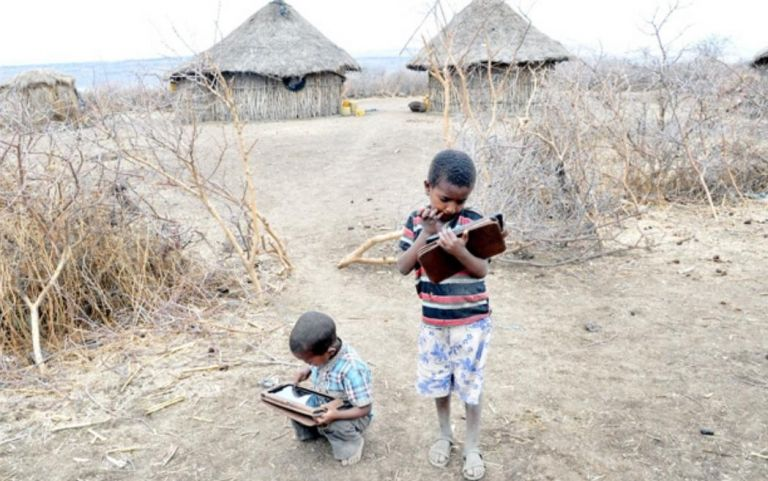 Αυξάνονται οι Ελληνες που υιοθετούν παιδιά από την Αιθιοπία | tovima.gr