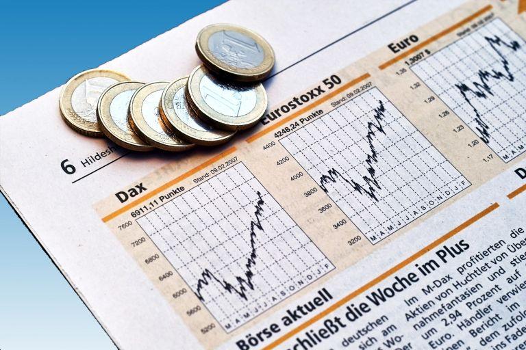 Διευρύνονται οι πωλήσεις σε μετοχές και ομόλογα | tovima.gr
