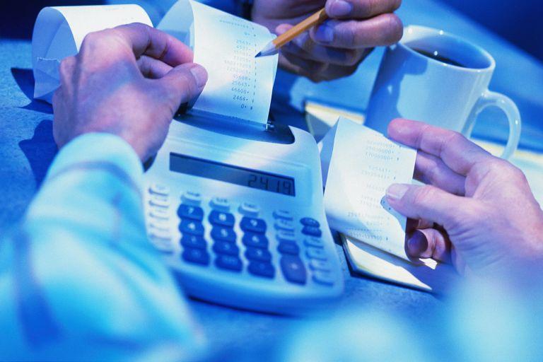 Το υπουργείο Οικονομικών μάζεψε την τροπολογία για τη συλλογή αποδείξεων για τα εισοδήματα του 2015   tovima.gr