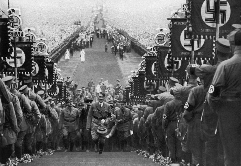 Η «εξημέρωση» του ναζισμού | tovima.gr