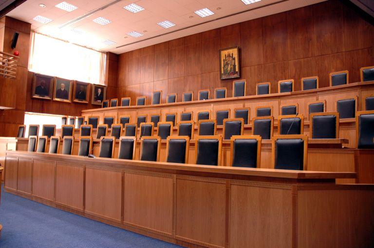 Δεν αναιρέθηκαν οι καταδίκες για Μπουρμπούλια και Καλούση | tovima.gr