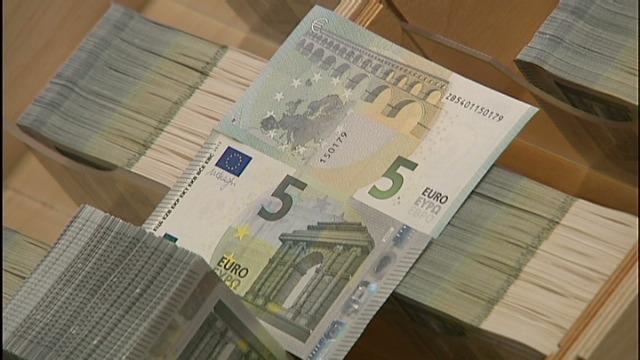 Κομισιόν: Τρεις τράπεζες χειραγωγούν τους δείκτες αναφοράς του ευρώ | tovima.gr