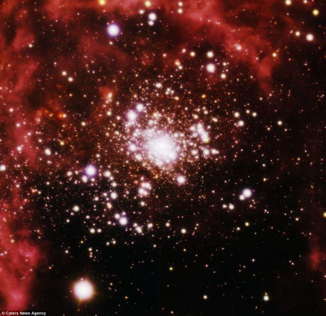 Διαστημικό καλειδοσκόπιο   tovima.gr