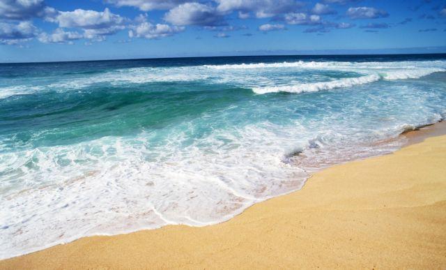 Κατά 2,3 μέτρα υψηλότερα η θάλασσα σε 2000 χρόνια | tovima.gr