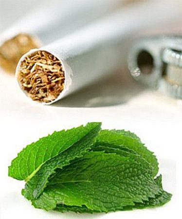 «Χειρότερα» από τα κανονικά τα τσιγάρα μενθόλης | tovima.gr