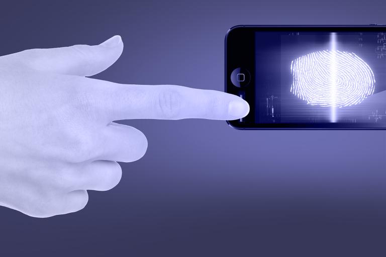 Προτιμά τα biometrics παρά τους κωδικούς πρόσβασης το 93% των καταναλωτών | tovima.gr