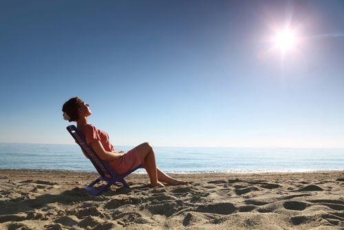 Το τέλος του πόνου από το ηλιακό έγκαυμα; | tovima.gr