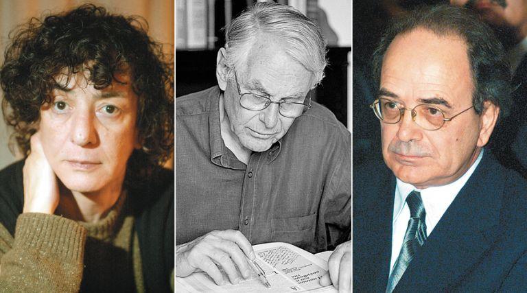 Ποιητές στην ωριμότητά τους | tovima.gr