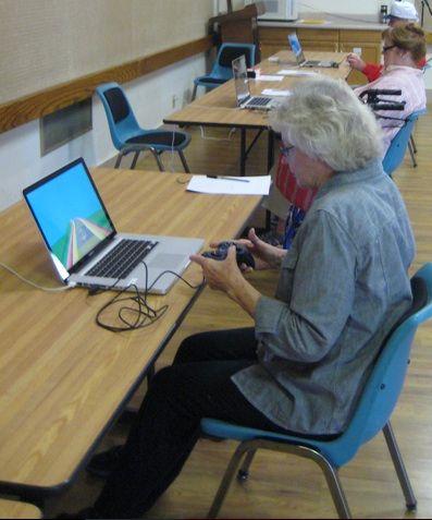 Τα videogames «γυμνάζουν» τον εγκέφαλο ηλικιωμένων | tovima.gr