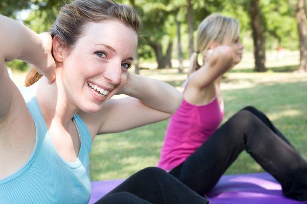 Η άσκηση «ασπίδα» ενάντια στον καρκίνο του ενδομητρίου | tovima.gr