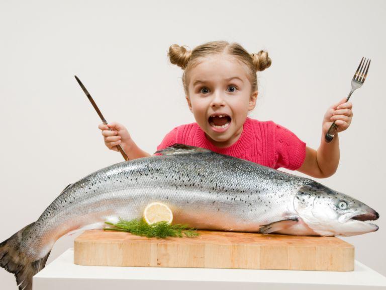 Τα ω-3 λιπαρά οξέα μειώνουν τον κίνδυνο γλαυκώματος | tovima.gr