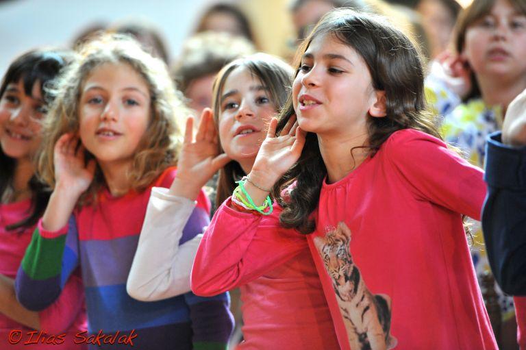 Μια μεγάλη συναυλία για τους «Μικρούς Μουσικούς» | tovima.gr