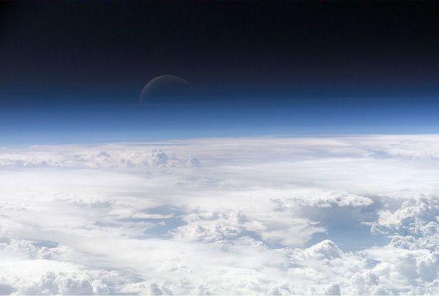 Νέα ημερομηνία «γέννησης» του οξυγόνου | tovima.gr