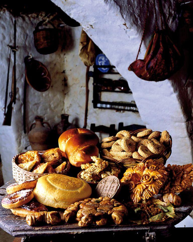 Με τη δύναμη των τοπικών προϊόντων | tovima.gr