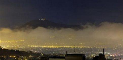 Στη μαύρη λίστα η ατμοσφαιρική ρύπανση | tovima.gr