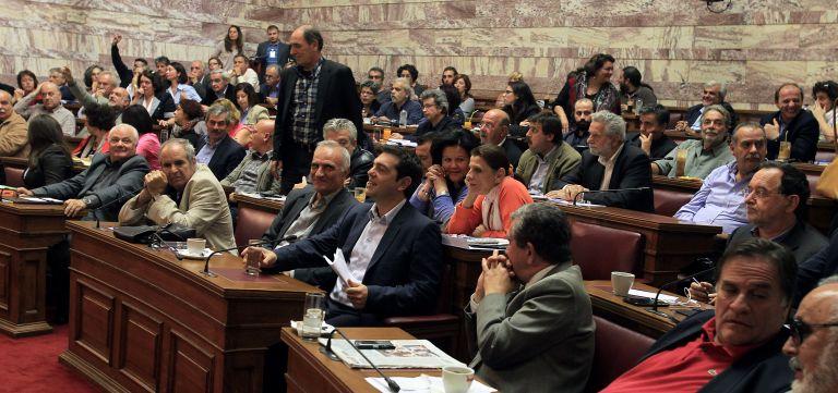 Ξορκίζουν τις παραφωνίες στον ΣΥΡΙΖΑ | tovima.gr