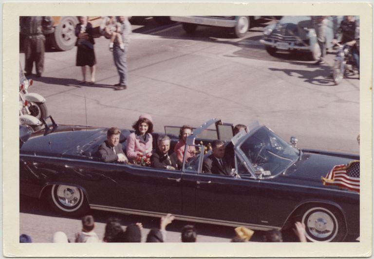JFK: H συγκάλυψη μιας δολοφονίας   tovima.gr