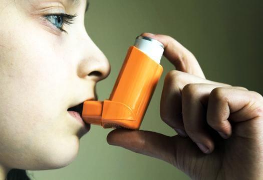 Γονίδιο «ένοχο» για το παιδικό άσθμα | tovima.gr