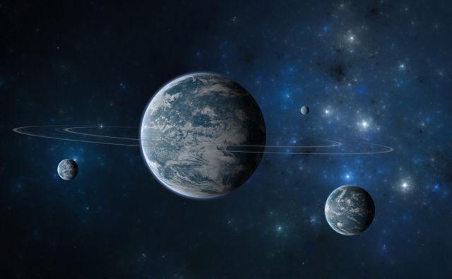 Βρέθηκε το πρώτο «εξωφεγγάρι»; | tovima.gr
