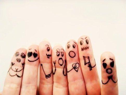 Τα κοινωνικά δίκτυα δεν «γεννούν» φίλους | tovima.gr