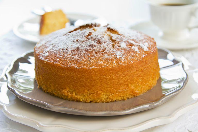 Σιροπιαστό κέικ | tovima.gr