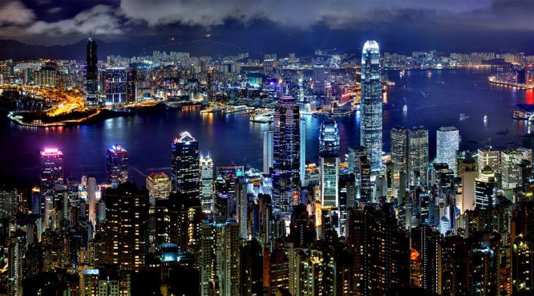 Πως Ασία-Χονγκ Κονγκ κερδίζουν στον παγκόσμιο ανταγωνισμό   tovima.gr