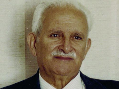 Πέθανε ο πρώην βουλευτής Κεφαλλονιάς Παναγής Γεράκης   tovima.gr