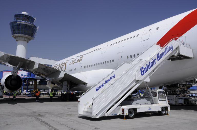Goldair Handling και στο αεροδρόμιο της Βάρνας | tovima.gr
