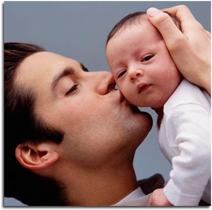 Χαμηλή τεστοστερόνη λόγω… πατρότητας | tovima.gr