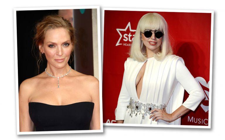 Σίβυλλα alert! Πως η Lady Gaga άπλωσε τα δίχτυα της στον Άρη Σπηλιωτόπουλο; | tovima.gr