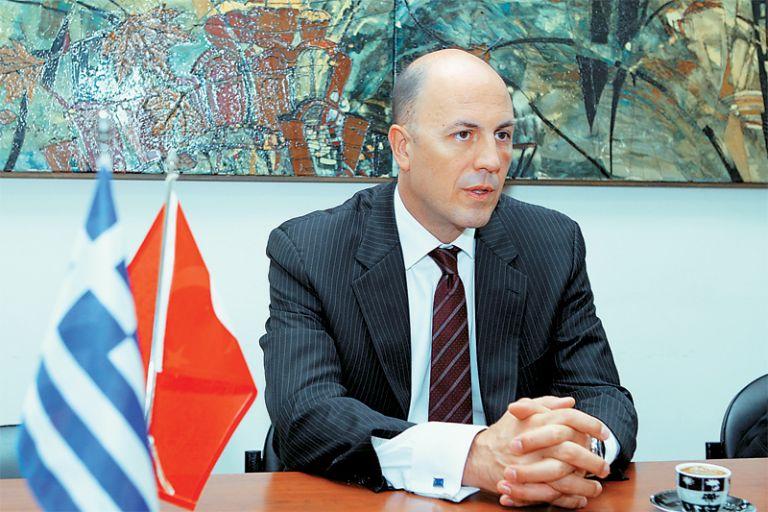 Κ. Ουράς: Οι προθέσεις της Αγκυρας στα ανοιχτά θέματα με την Ελλάδα   tovima.gr