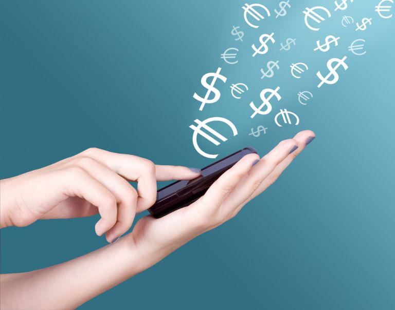 Alpha Bank-Vodafone: Εφαρμογή για ανέπαφες πληρωμές μέσω κινητού   tovima.gr