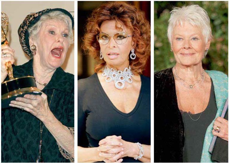 Η επιστροφή της γηραιάς… κυρίας | tovima.gr