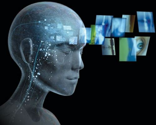 «Εξυπνότερα τα ρομπότ από τον άνθρωπο το 2029»   tovima.gr