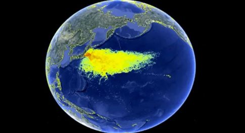 Ραδιενέργεια από τη Φουκουσίμα φτάνει στις ακτές της Αμερικής | tovima.gr