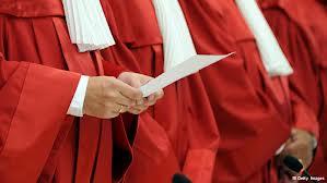 Γερμανία: Το Ανώτατο Δικαστήριο κατέρριψε το όριο 3% για ευρωεκλογές | tovima.gr