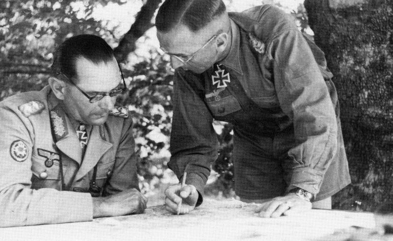Ενας στρατηγός της Βέρμαχτ αφηγείται… | tovima.gr