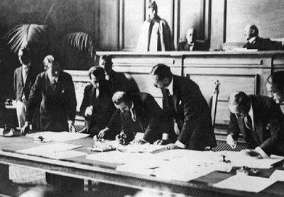 Βερολίνο: Η συνθήκη της Λωζάνης παραμένει εν ισχύι | tovima.gr