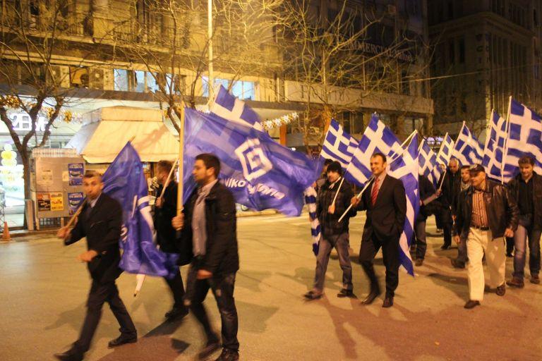 Ακροδεξιοί διεκδικούν την «πελατεία» της Χρυσής Αυγής | tovima.gr