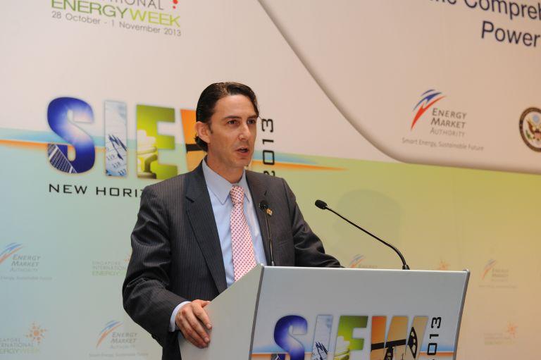 Χοκστάιν: Η Ελλάδα να εκμεταλλευθεί το παράθυρο ευκαιρίας στην ενέργεια | tovima.gr