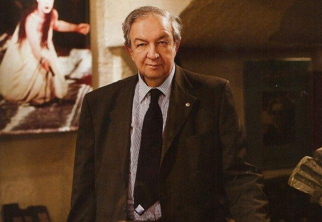 Πέθανε ο σκηνοθέτης και ακαδημαϊκός Σπύρος Ευαγγελάτος | tovima.gr