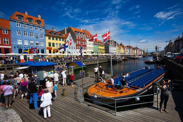 Δανία: Προκηρύχθηκαν εθνικές εκλογές στις 18 Ιουνίου | tovima.gr