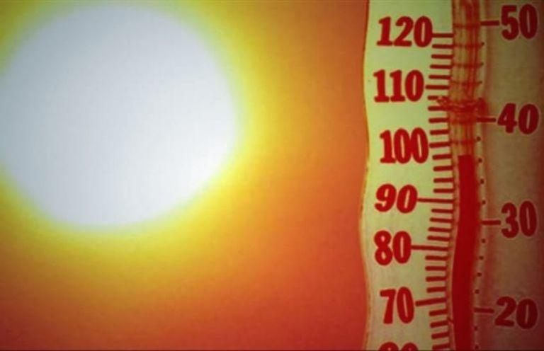 ΕΜΥ: Μίνι καύσωνας από τη Δευτέρα, στους 39 βαθμούς ο υδράργυρος | tovima.gr