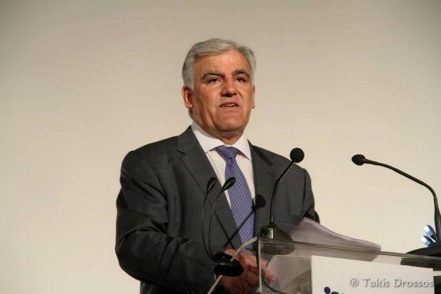 Παραιτήθηκε ο γενικός γραμματέας Ανάπτυξης Σ. Τσόκας   tovima.gr