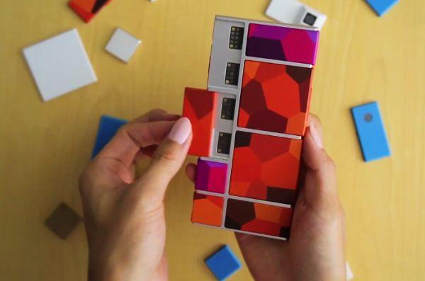 «Χτίσε» το κινητό σου! | tovima.gr