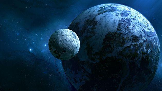 Βρέθηκε εξωηλιακό φεγγάρι; | tovima.gr